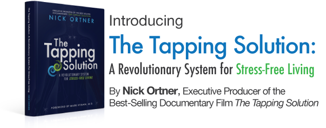 Tapping Solution book
