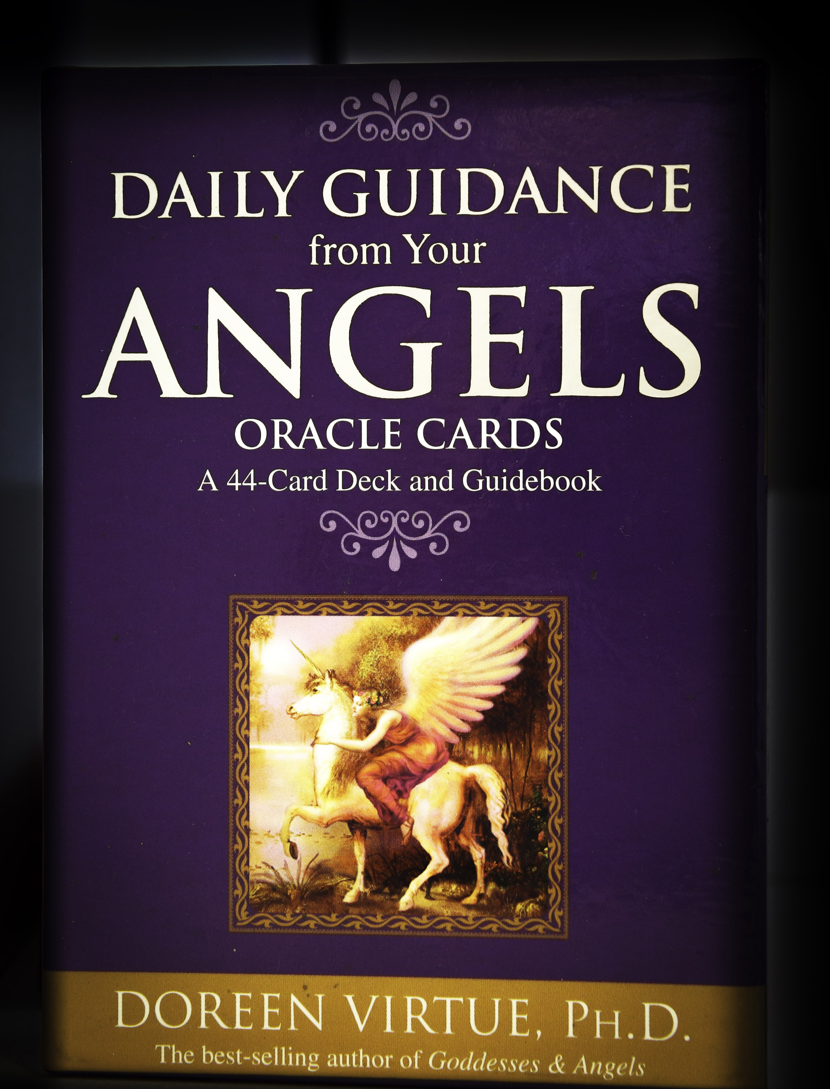 Daily Guidance - releasing guilt