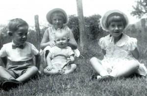 my family c1961