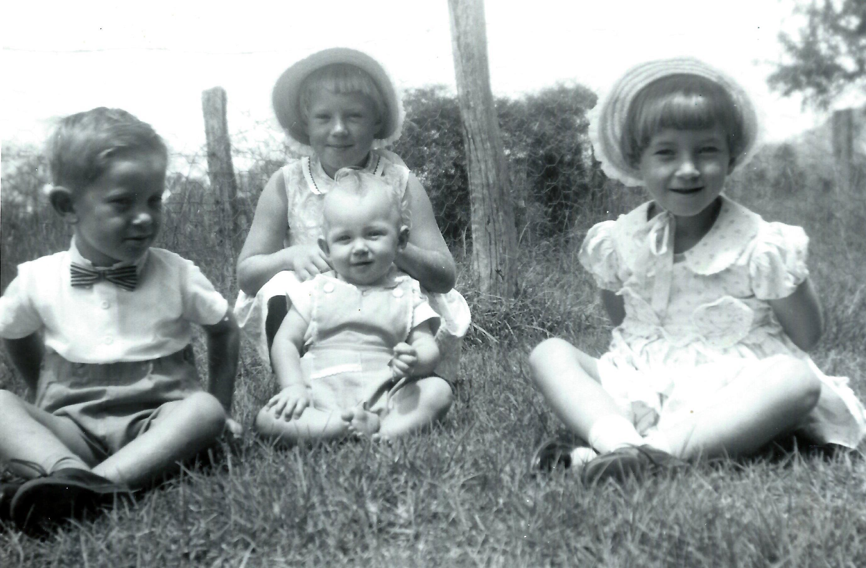 Scanned family 1960 best